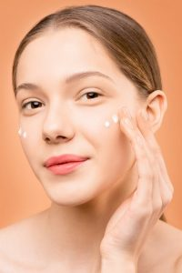 skin care clensing
