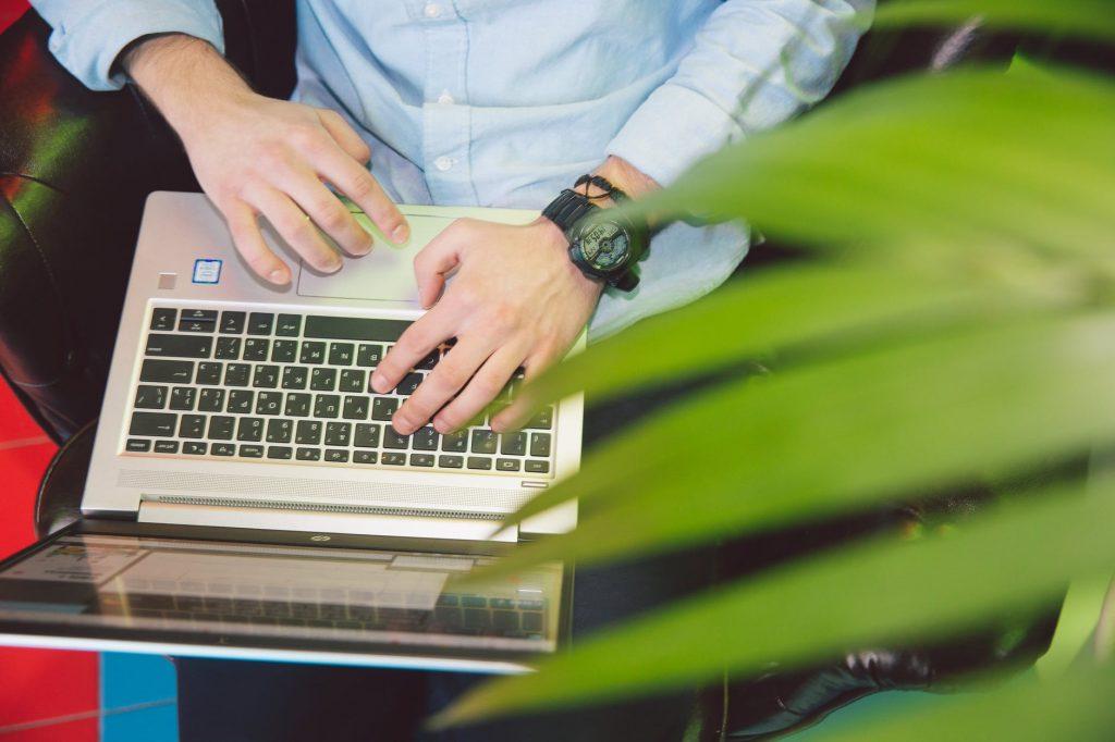 Comfort Zone for Entrepreneur