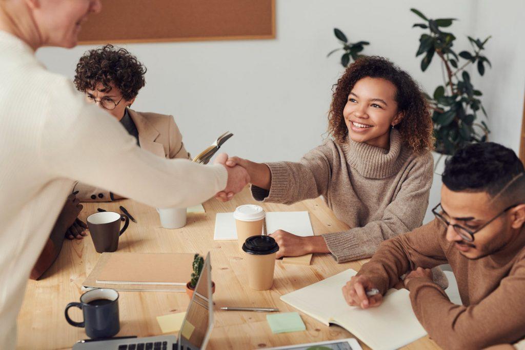 Comfort Zone for Entrepreneurs
