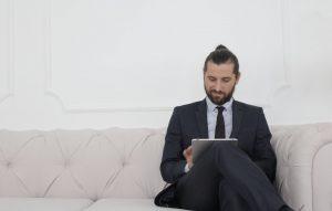 Entrepreneurs Comfort Zones