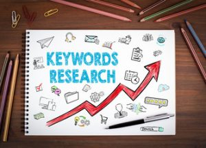 keyword researches