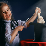 Why Virtual Magicians Are Best For Kids?