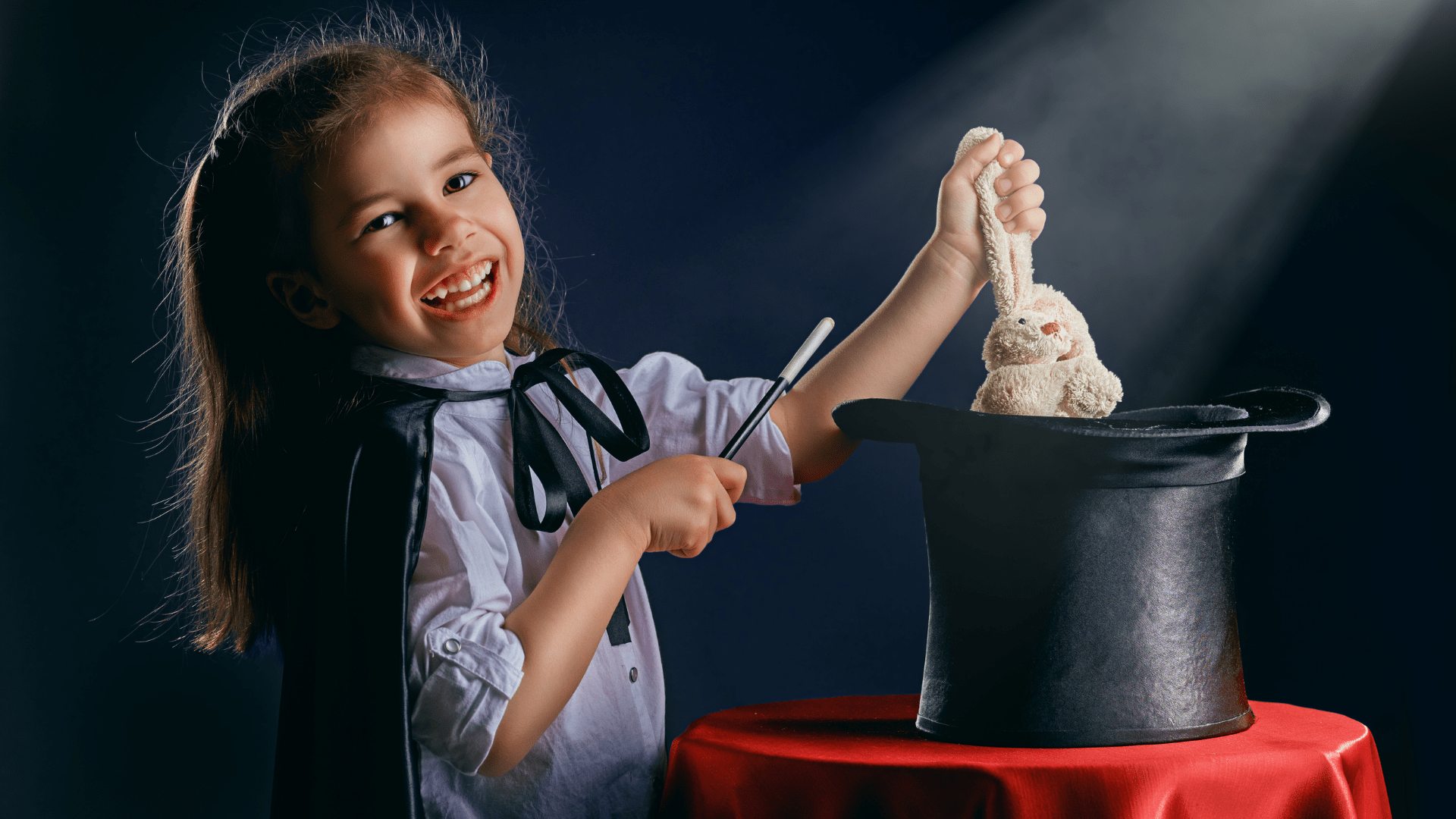 Why Virtual Magic is best for Kids